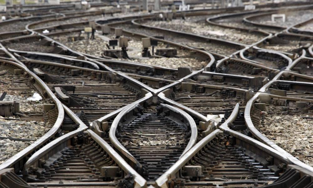 Entreprise nettoyage des rames de l'SNCF
